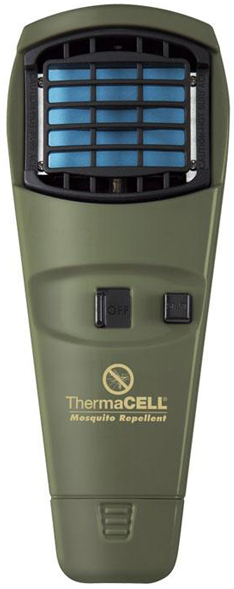 thermacell Отпугиватель комаров ThermaCELL MR G06-00 ThermaCELL MR GJ06-00